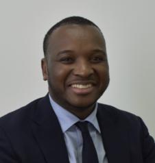 President of AFEC Mandoumou Guy-Perol
