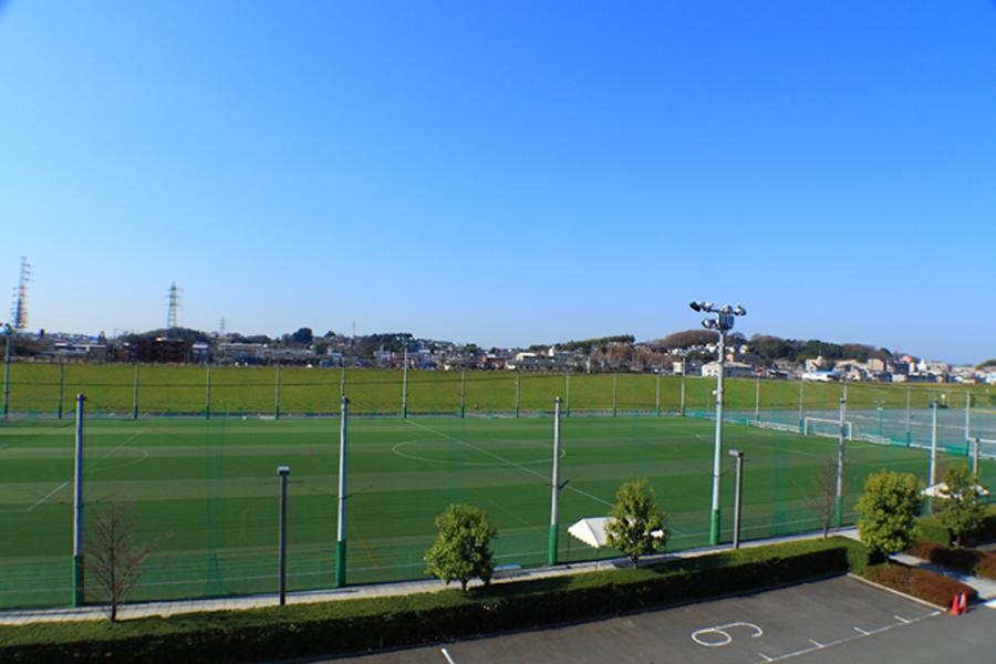 Shinyoko Football Park