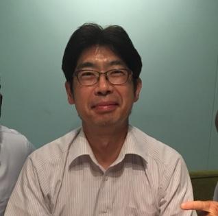 外務省TICAD担当大使:紀谷様